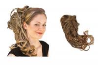 Extension mèches et tresses Lily blond cuivré