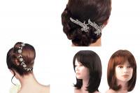 Perruques - Accessoires cheveux