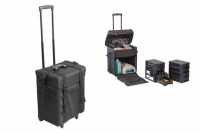 Valise Marylin Rolly top bas + top haut