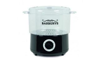 Chauffe serviette vapeur Barburys