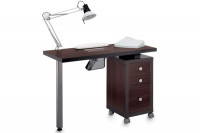 Table manucure professionnelle