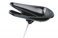 Cuve lave tête pour fauteuil coiffeur avec tige JS
