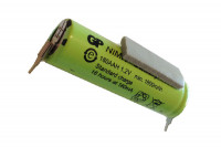 Batterie tondeuse finition Haircut Moser