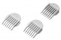 Contre peigne blanc 3mm pour TH51