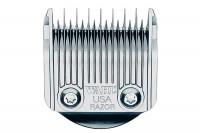 Tête de coupe rasor blade pour tondeuse Moser T1884