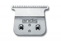 Tête de coupe forme T pour tondeuse Andis Liner +