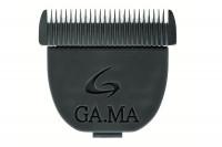 Tête de coupe pour tondeuse Ga.Ma pour GT9C céramique