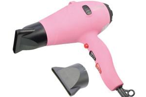 Sèche cheveux Picolo rose