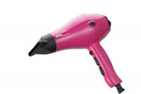 Sèche cheveux Smart 6200 ionic rose