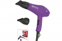 Sèche cheveux Rigato violet