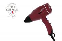 Sèche cheveux O.S bordeaux Vélecta