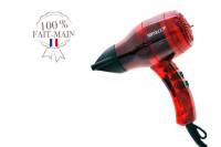 Sèche cheveux TGR 3600xs Rouge