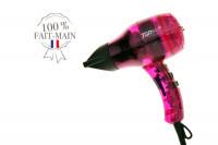 Sèche cheveux TGR ecoXL Fuchsia