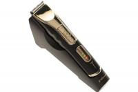 Tondeuse de finition et barbe R-TECH gold edition 7 Elément