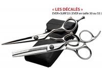 - Ciseaux Ever50 + Surf33 offre duo les Décalés