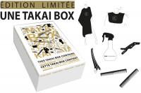 Boite coffret Takai édition limitée