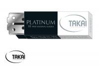 - Box Platinum Razor & Blades