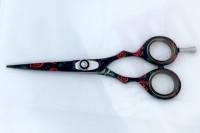 Ciseaux de coiffure d22 Graphique